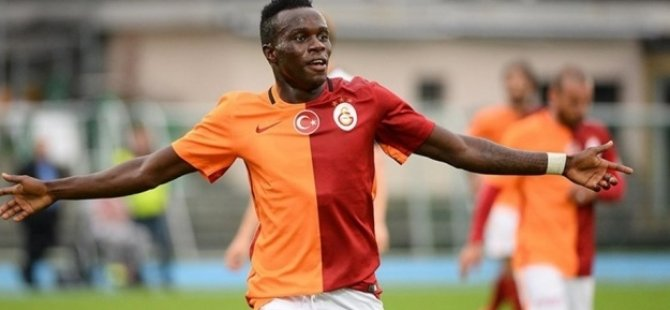 Galatasaray'dan flaş Bruma açıklaması