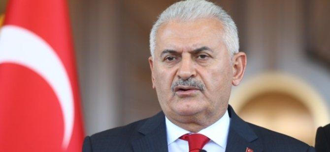 Başbakan Yıldırım'dan Kılıçdaroğlu'na: Bırak kardeşim...