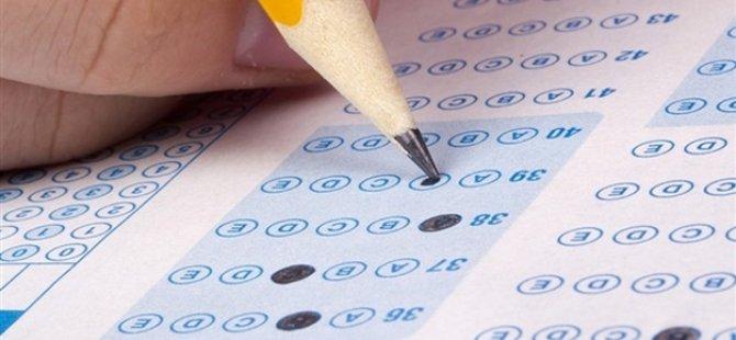 5 sınav daha incelemeye alındı