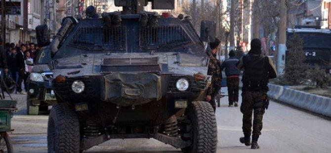 Yüksekova'da çatışma çıktı! Bölgeye ambulanslar sevk edildi