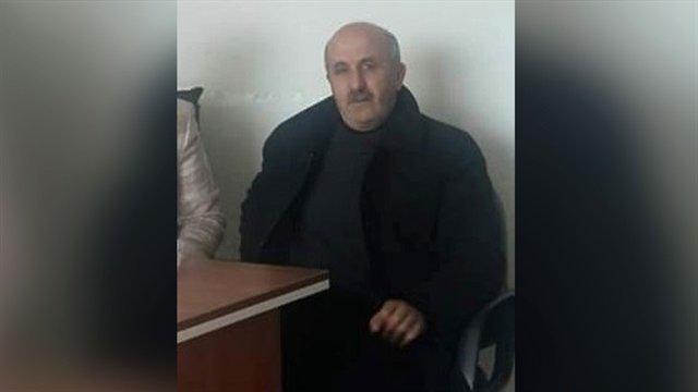 Ak Parti Van Özalp ilçe Başkan Yardımcısı öldürüldü