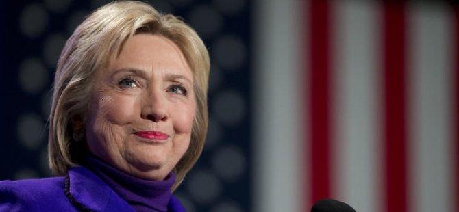 Hillary Cliton canlı yayında PKK'ya söz verdi: Sizi silahlandıracağım
