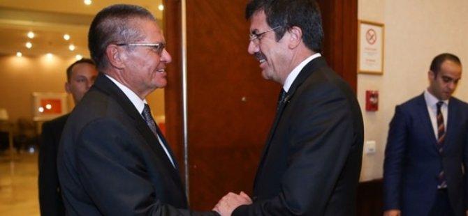 Ekonomi Bakanlığı'ndan 'ortak bildiri' açıklaması