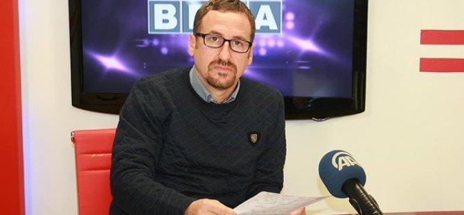 FETÖ şimdi de Kosova'da gerçekleri duyuran medyayı hedef aldı