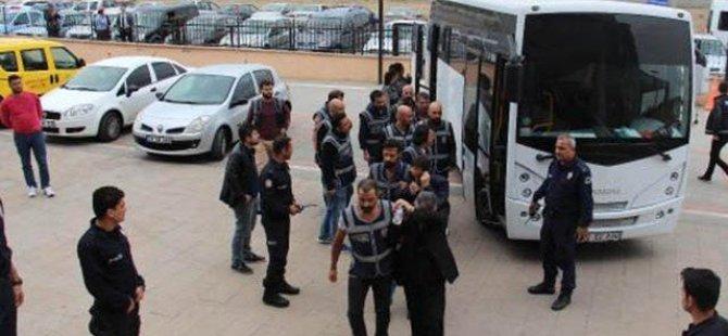 FETÖ soruşturmasını yürüten emniyet müdürü gözaltına alındı