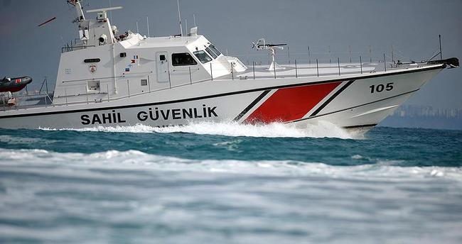 Sahil Güvenlik Komutanlığına personel alımı