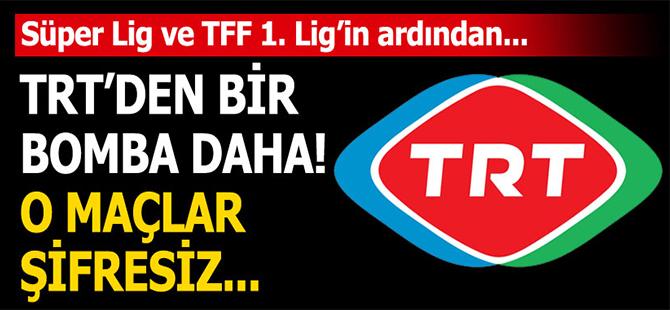 THY Euroleague maçları TRT'de!