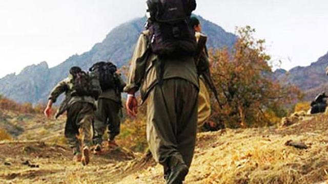 PKK'lı Teröristten 'ByLock' Çıktı!