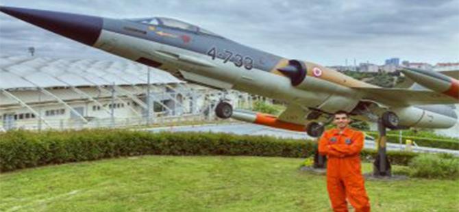 Uzaya giden ilk Türk olacak!