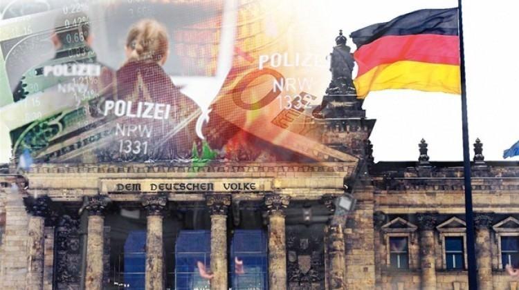 Almanya'dan küstah 'TL' adımı
