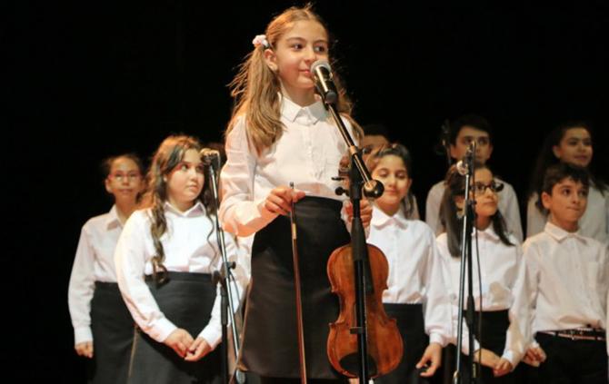 """""""Çocuklarımız Sanatla Buluşuyor"""": Son Başvuru 30 Aralık"""