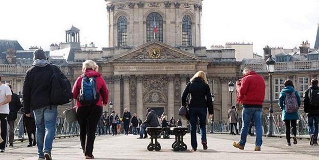 Fransa'da 'zorunlu' organ bağışı