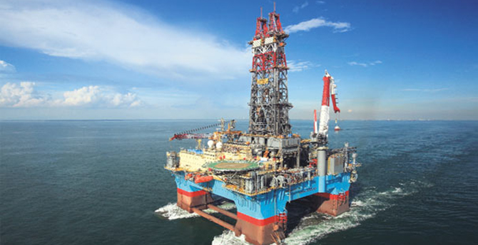 O ülke yine Akdeniz'de petrol arayacak
