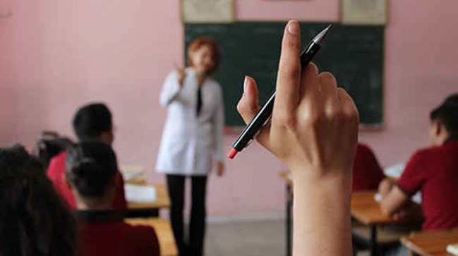 Şubat ayında öğretmen atamaları olacak mı?