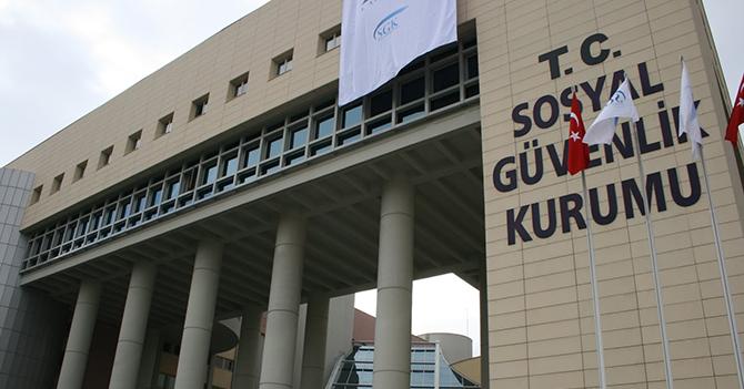 SGK borcu olanlar için süreyi uzattı