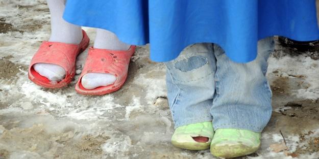 Yoksul ailelere verilen çocuk desteği yardımı artırıldı