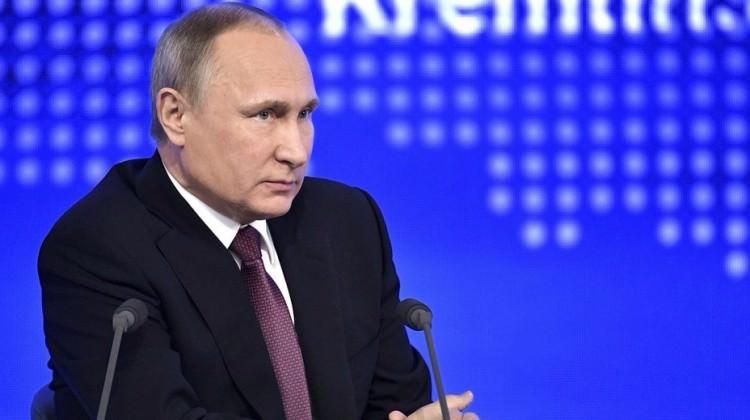 Putin'den sert tepki! Tamamen saçmalık