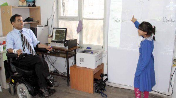 MEB 1500 engelli öğretmen ataması yapacak