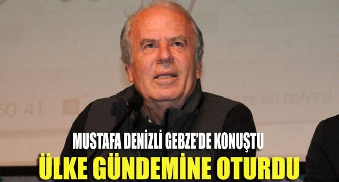 """Türk Futbolunun Dünyadaki Yeri"""" Söyleşisi"""