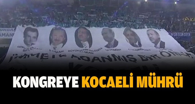 Maşallah Kocaeli!