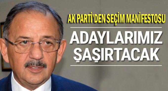 AK Parti'den çok şaşıracağınız açıklama!