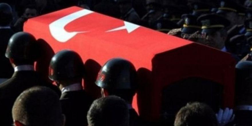 Iğdır'da hain saldırı: 1 asker şehit