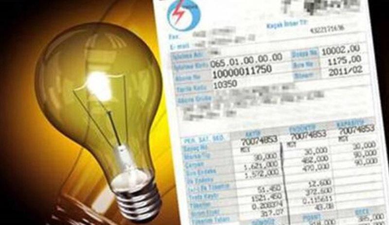 Elektrik desteği 15 Şubat'ta başlıyor