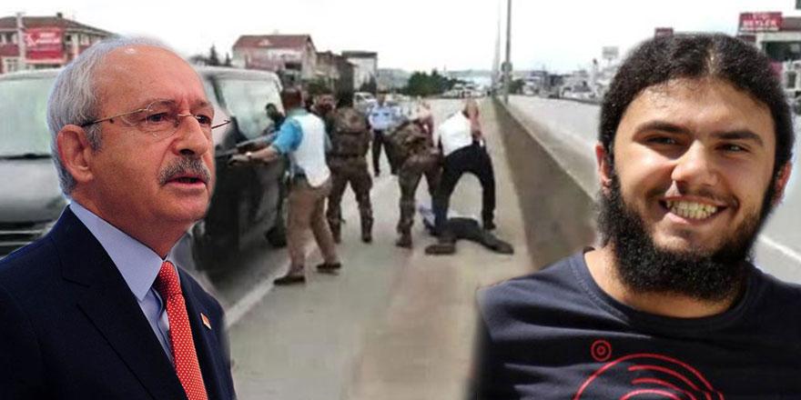 Kılıçdaroğlu'na suikast davasında karar açıklandı