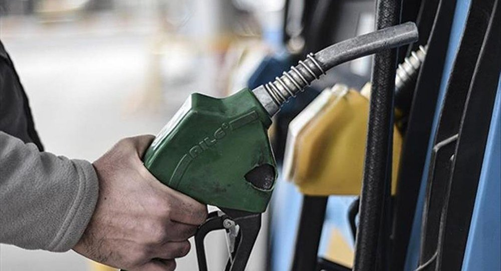 Benzine bir zam daha mı geliyor?