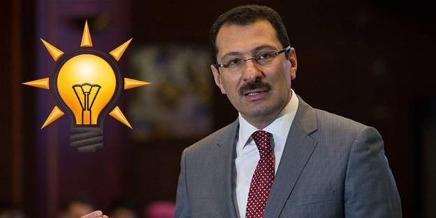 AK Parti son oy farkını açıkladı!