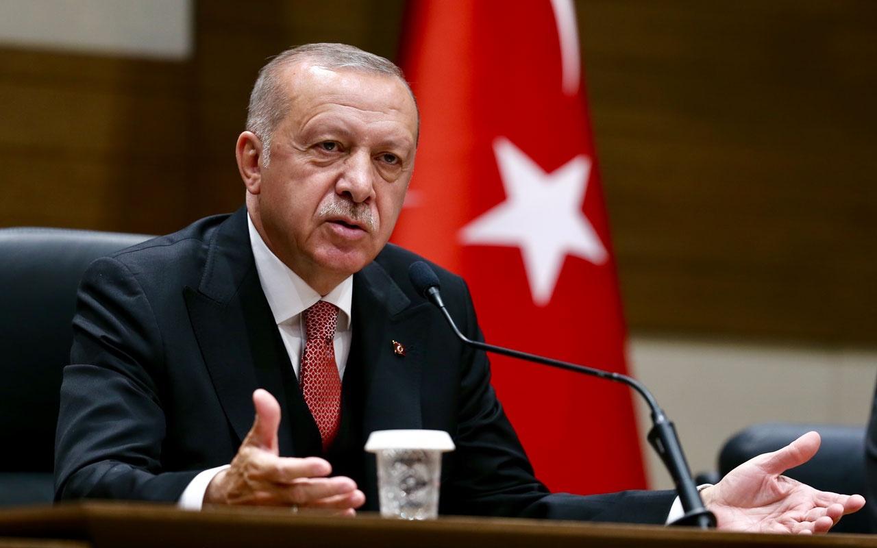 Erdoğan'dan teşkilatlara seçim talimatı!