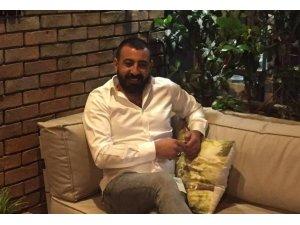 Erkan Katmış'ın katili tutuklandı!