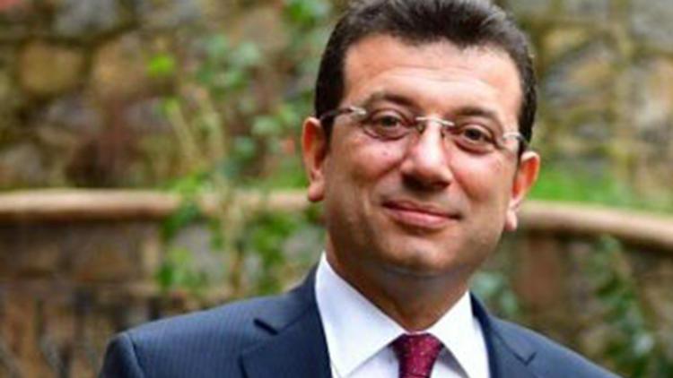 CHP İstanbul İl Başkanlığı: Ekrem İmamoğlu mazbata için çağrıldı