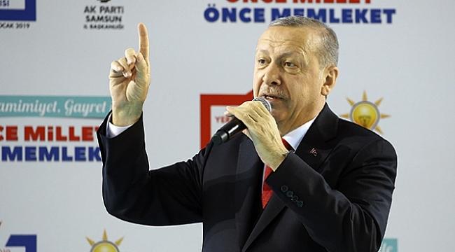 AK Partili Belediyeler kabine gibi çalışacak