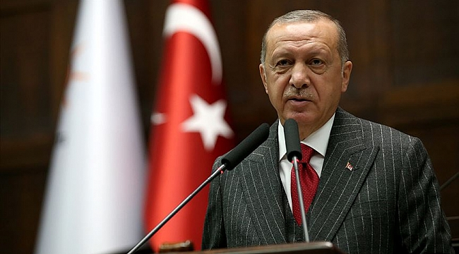 Erdoğan, İstanbul hakkında konuştu