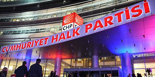 YSK'nın kararı sonrası CHP'den flaş karar