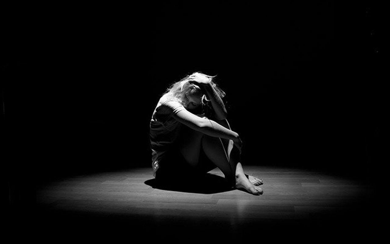 Üniversite öğrencisi genç kız intihara kalkıştı!