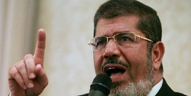 Muhammed Mursi'nin şehadetinde derin şüphe
