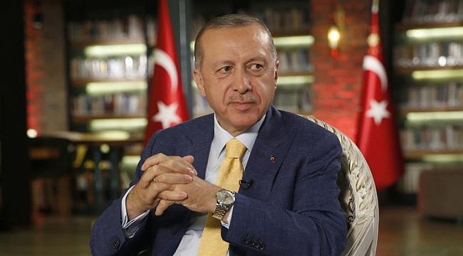 Erdoğan: İmamoğlu ile işbirliği yaparız ama bir şartla