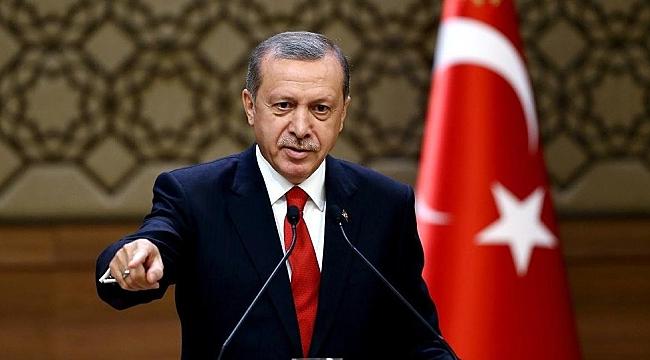 """Erdoğan, """"Belediye başkanları ve milletvekilleri artık kullanmayacak"""""""