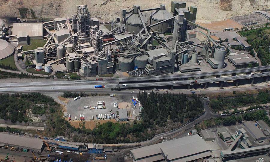 Nuh Çimento'dan Kocaelispor'a büyük destek!