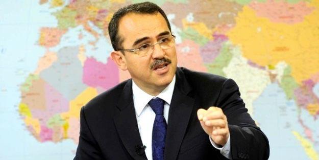 Eski bakan AK Parti'den istifa etti!