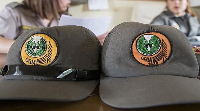 OGM 4 bin 996 sözleşmeli personel alacak