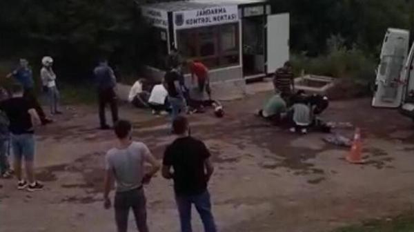 Kocaeli'de can pazarı! Seferber oldular