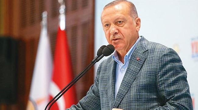 """Erdoğan'dan AK Partililere """"fitne"""" uyarısı!"""