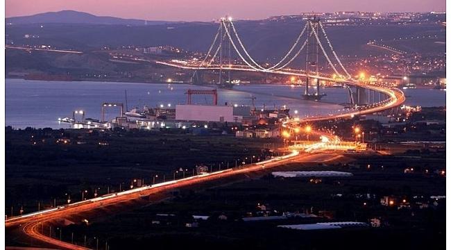 Köprüler ve otoyol geçiş ücretlerine ZAM!