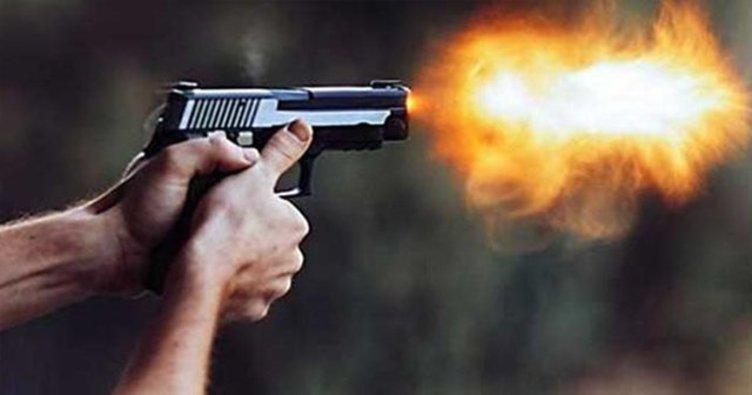 AK Parti meclis üyesi, silahlı adamlarla iş yeri bastı!