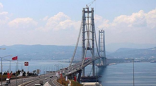 """""""Otoyol ve köprüler, elektrikle mi çalışıyor?"""""""