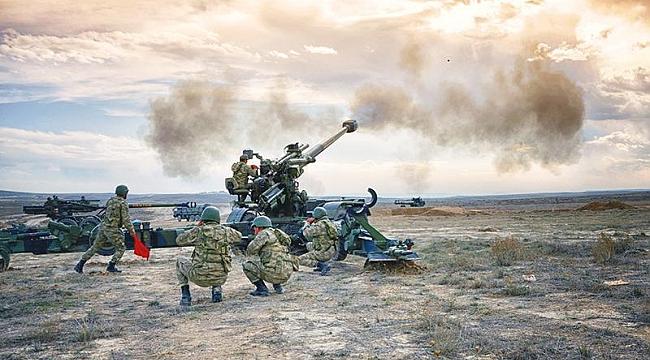 Barış Pınarı Harekatı… Mehmetçiğin ilerleyişi sürüyor