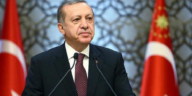 """Recep Tayyip Erdoğan: """"Sözler tutulmazsa harekat devam edecek"""